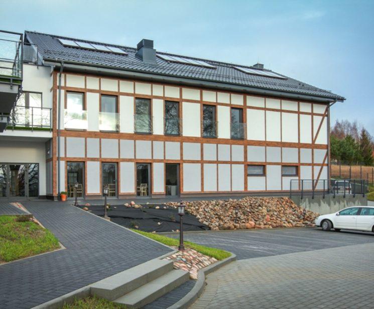Dom Seniora Milorstowo